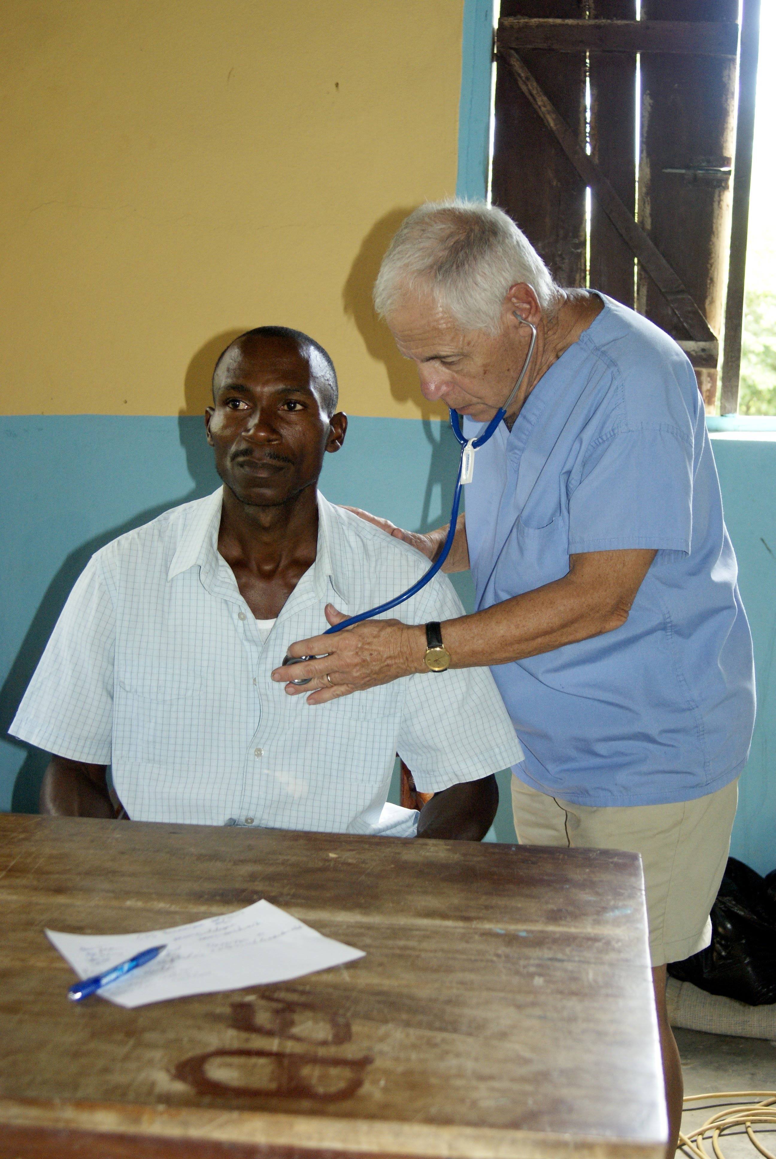 Accomplishments of Medical Missionaries