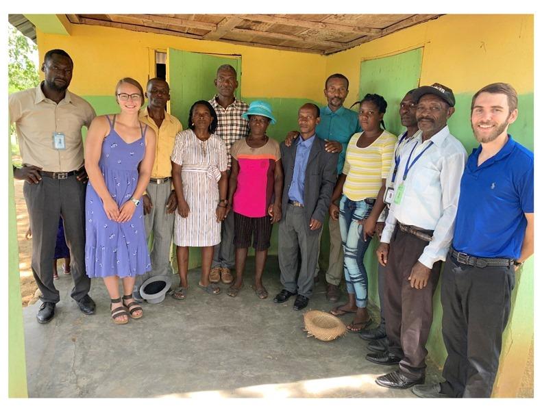 Medical Missionaries Sep 2019