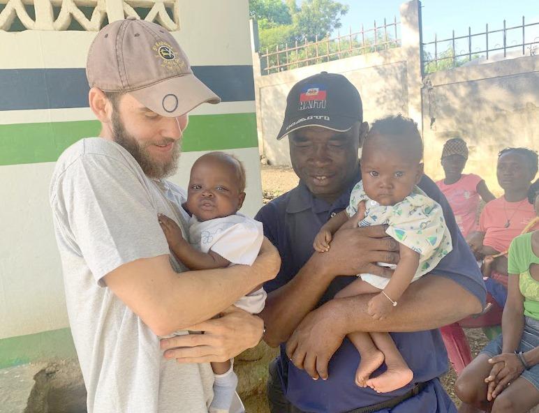 Medical Missionaries Aug 2019